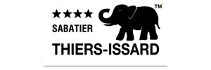 Thiers-Issard Sabatier logo