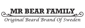 Mr Bear Family logo