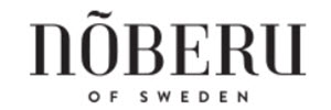 Nõberu of Sweden logo